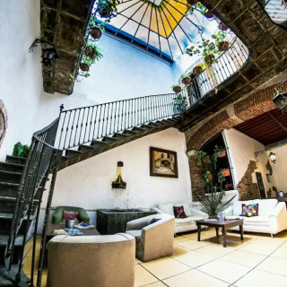best budget airbnbs in Mexico