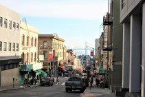 San Francisco City Guide Chinatown street