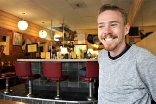 Portland City Guide - Paradox Diner Luke
