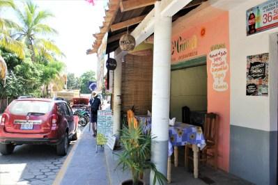 Mazunte Oaxaca Mexico soda - Charlie on Travel