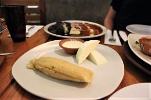 Oaxaca Mexico Vegetarian Food