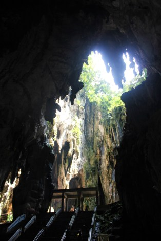 Batu Caves Kuala Lumpur Travel Guide