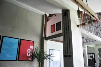 Trava House Hostel Yogyakarta Travel Guide