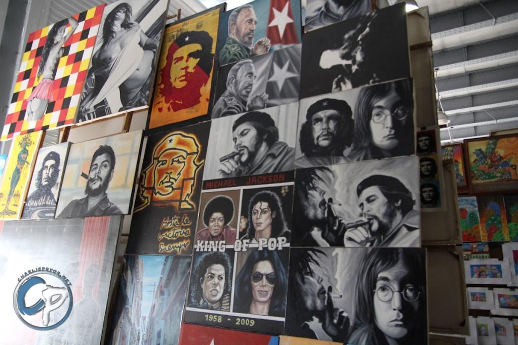 Cuban art 6