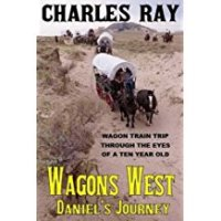 'Daniel's Journey,' from Outlaws Publishing, now available!