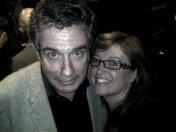 Selfie with Rick Carter