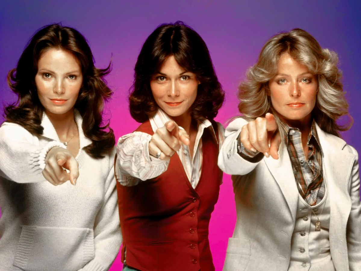 Charlie 's Angels