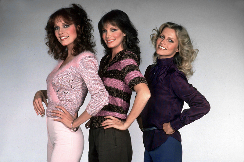 Charlie's Angels Season 5