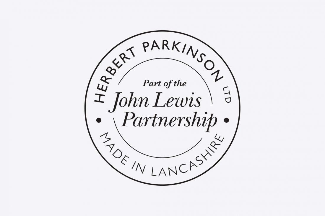 John Lewis — Herbert Parkinson