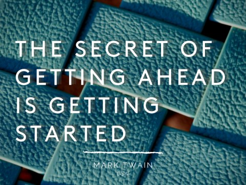 Alder Koten - Executive Search Consultant - Mexico - USA - The Secret of Getting Ahead- Motivation - Inspiration