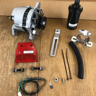 Hitachi kit for Farmall CUB