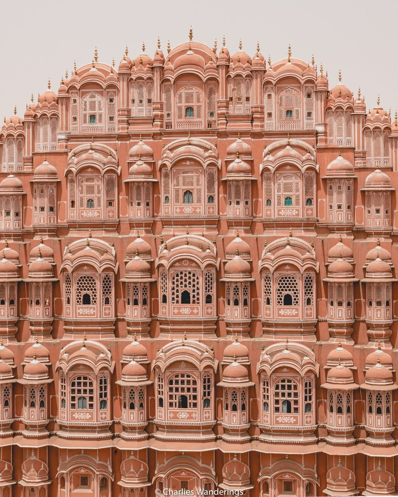 The Most Beautiful Forts & Palaces in Rajasthan, India