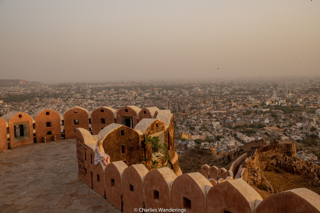 14 Unique Things To Do in Jaipur, The Pink City of India