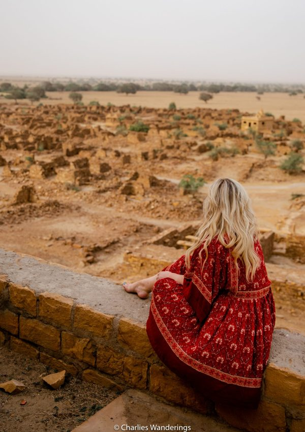 10 Unique Things To Do In Jaisalmer – The Golden City of India