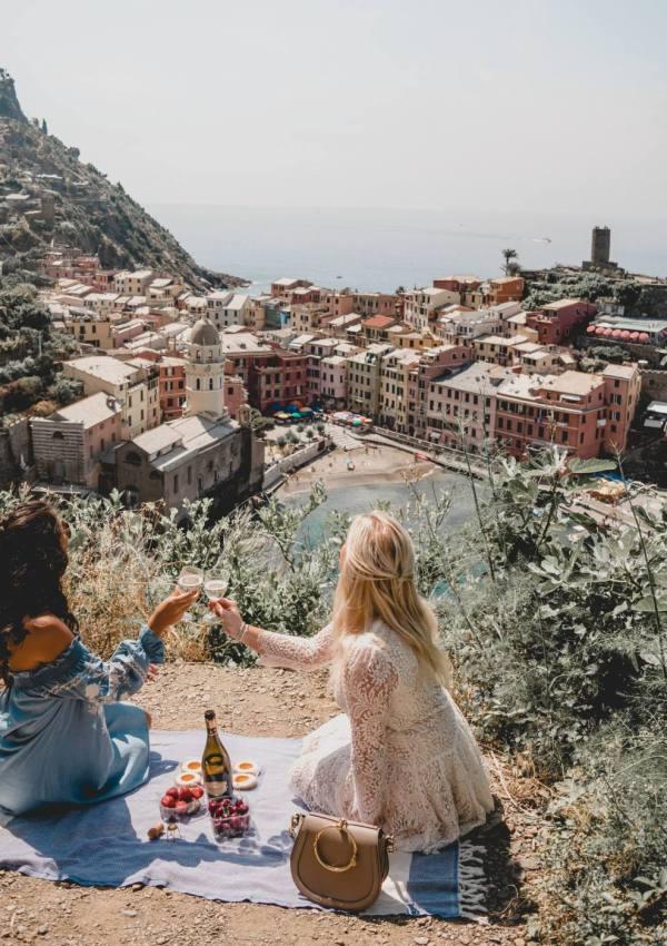 The Perfect Cinque Terre Itinerary – 3 Days in Cinque Terre