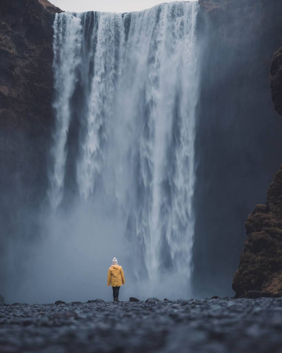 The Most Instagrammable Places in Iceland.