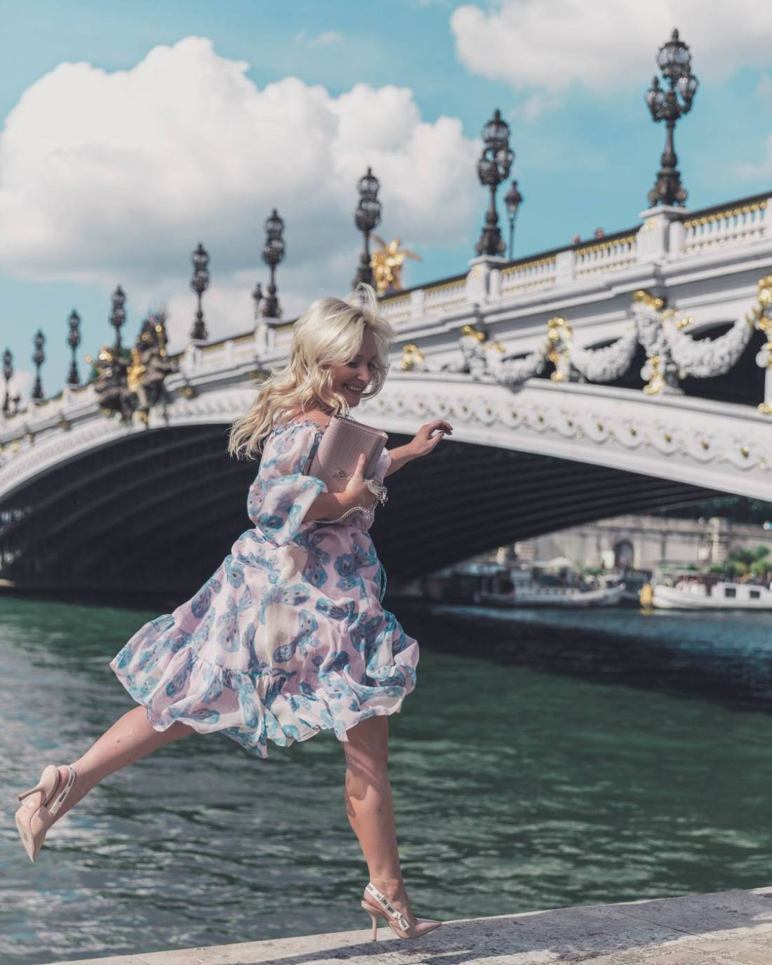 The most Instagrammable places in Paris