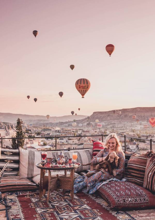 My Top 10 Travel Moments from 2018