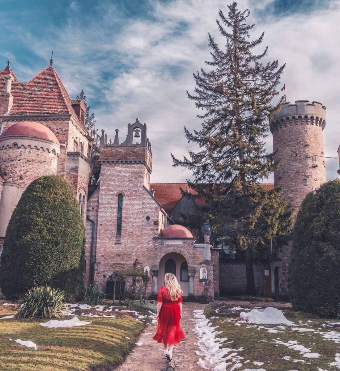 28 Hidden Gems & Unique Places in Europe You Should Visit!
