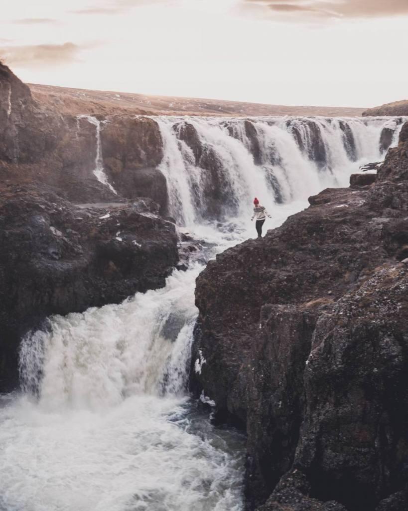 5 Crazy Beautiful Hidden Gems in Iceland