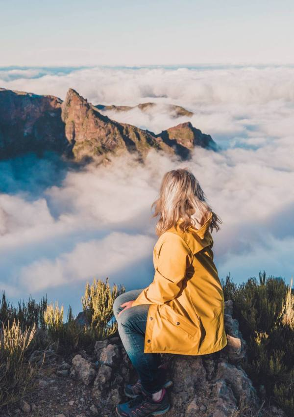 The 6 Most Epic Hikes in Madeira – Hiking Trails you can't miss