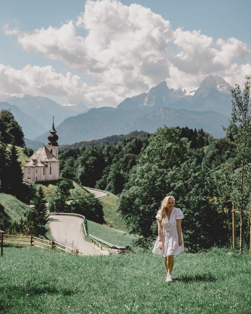 The Best 3 Days Berchtesgaden Itinerary