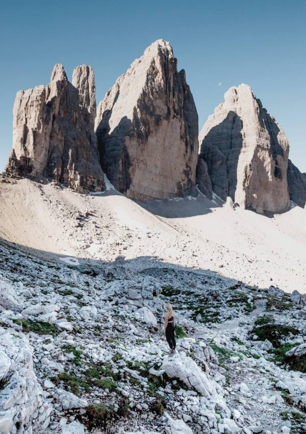 Hiking The Tre Cime Di Lavaredo Circuit – All You Need To Know
