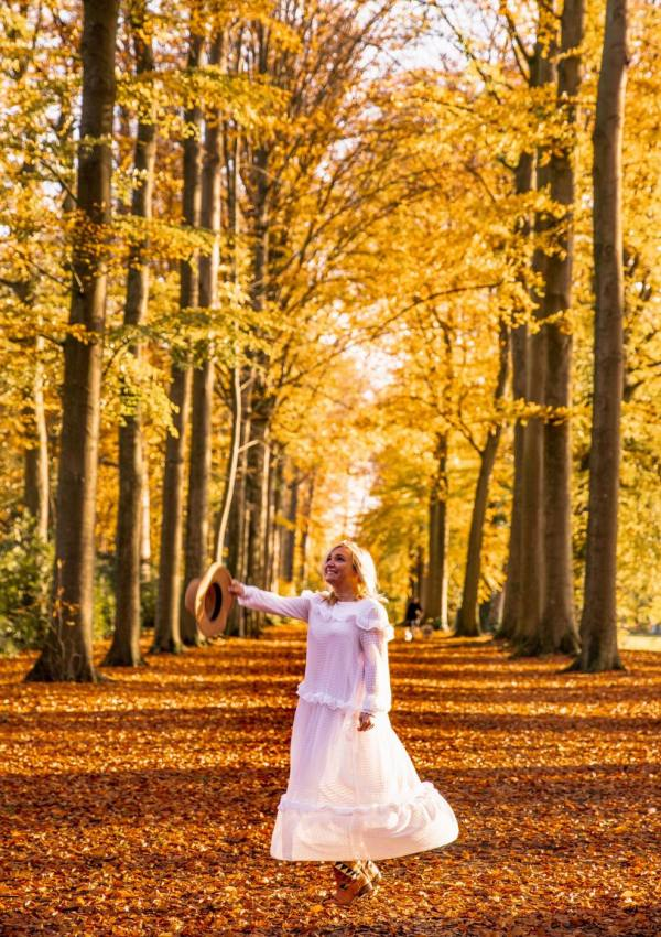 The Best Places in Belgium for Fall Photography