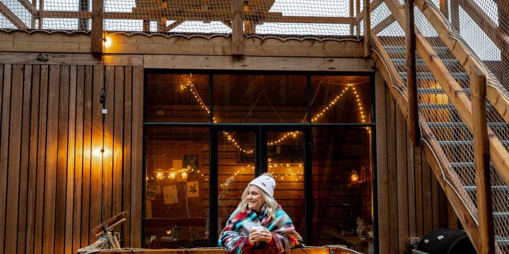 A Weekend At Nutchel - The Perfect Hideaway in Belgium