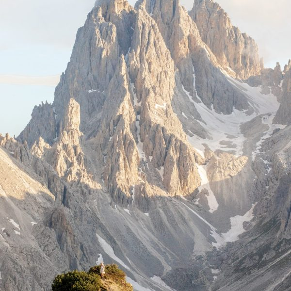 Epic Cadini Di Misurina Hike In The Dolomites