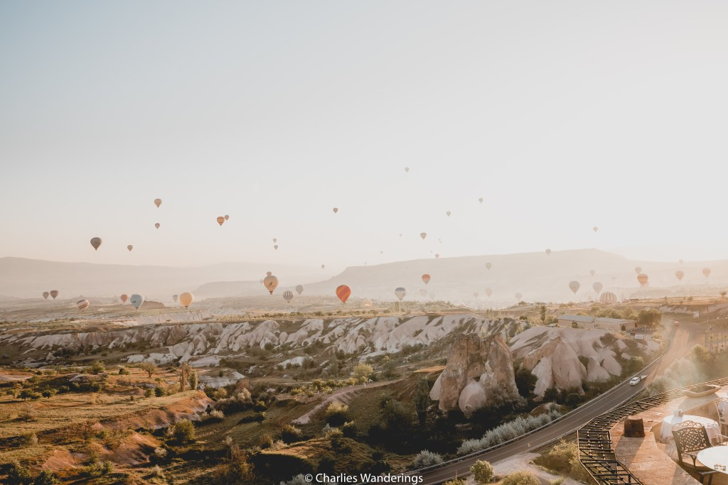 The Most Beautiful Places in Turkey - The Perfect 2 Weeks Turkey Itinerary
