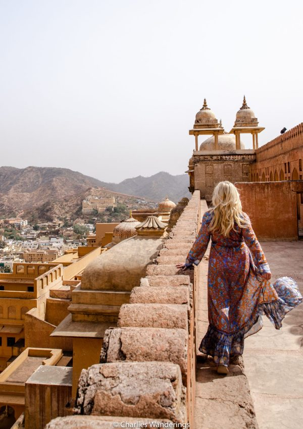 Amer Fort in Jaipur – The Ultimate Visiting Guide