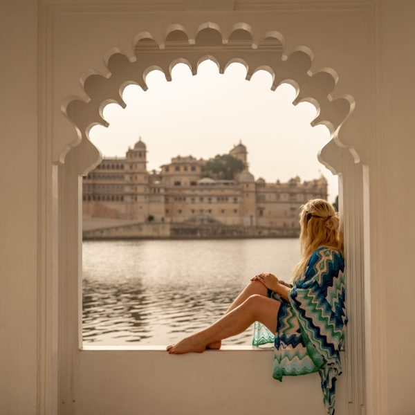 TAJ LAKE PALACE REVIEW