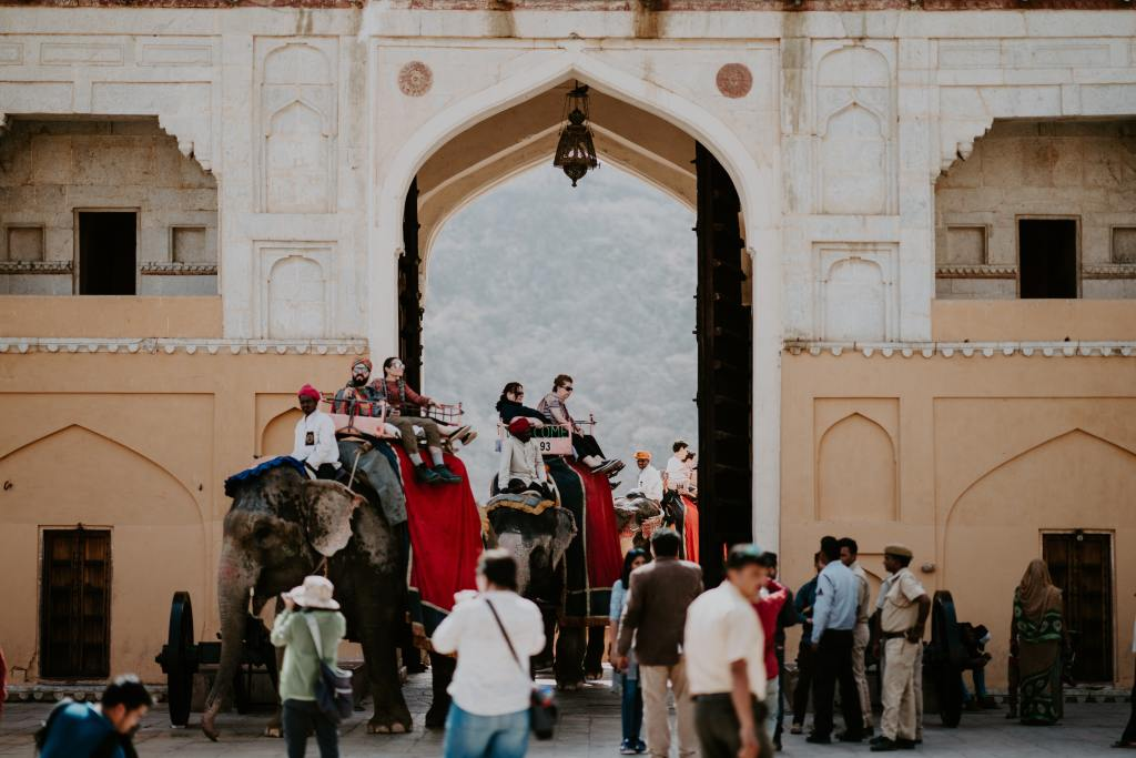 Amer Fort in Jaipur - The Ultimate Visiting Guide