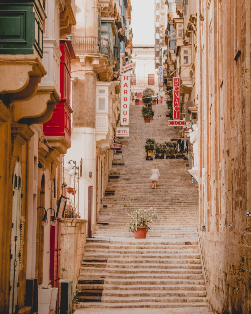 3 Days in Malta Itinerary - The 13 Most Beautiful Places To Visit in Malta