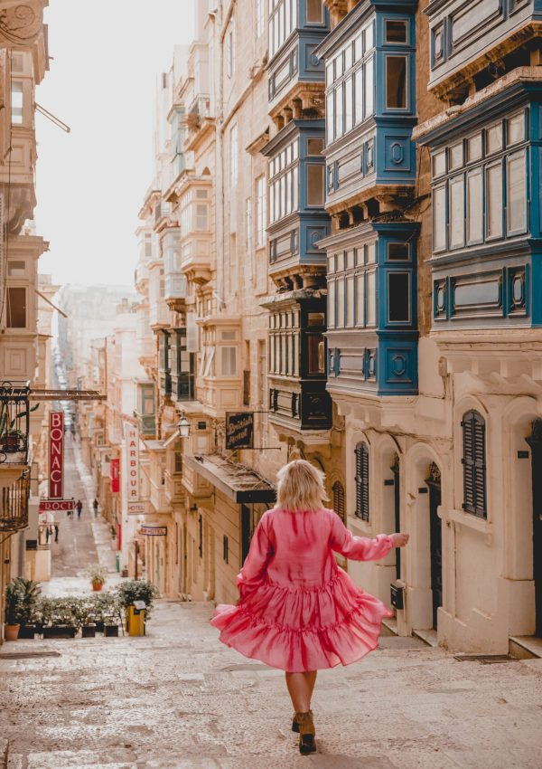3 Days in Malta Itinerary – The 13 Most Beautiful Places To Visit in Malta