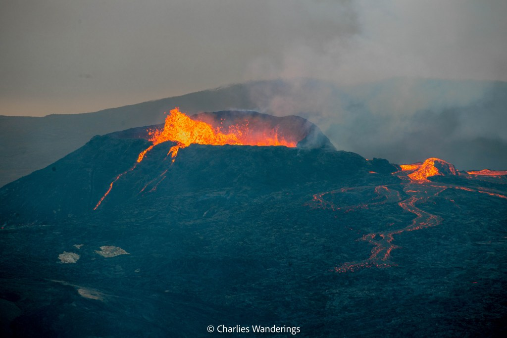 Fagradalsfjall Hiking Trail - How To Visit The Active Volcano in Grindavik Iceland