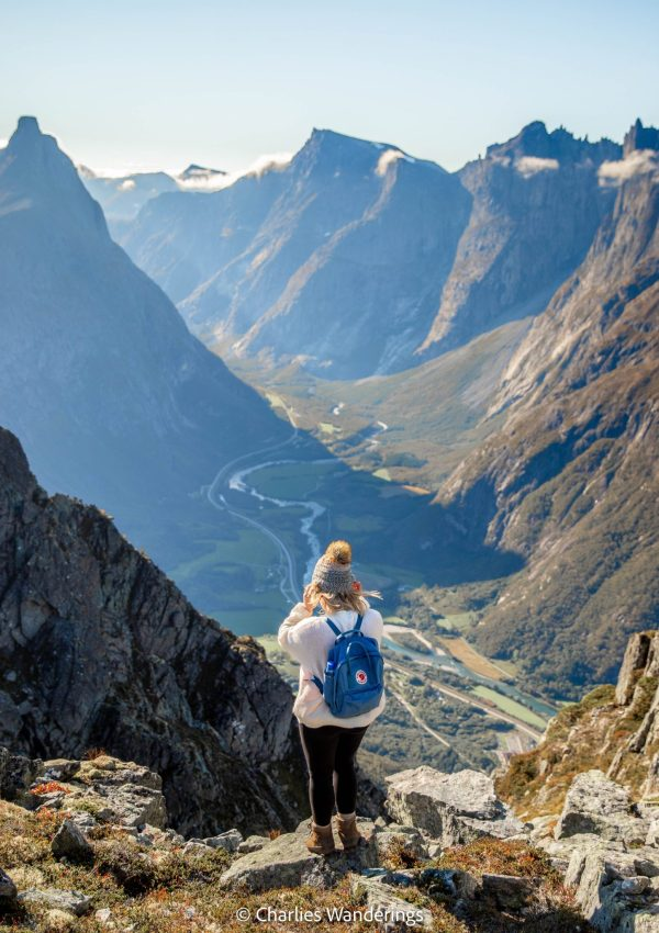 Romsdalseggen Ridge Hike – The Most Spectacular Hiking Trail In Åndalsnes