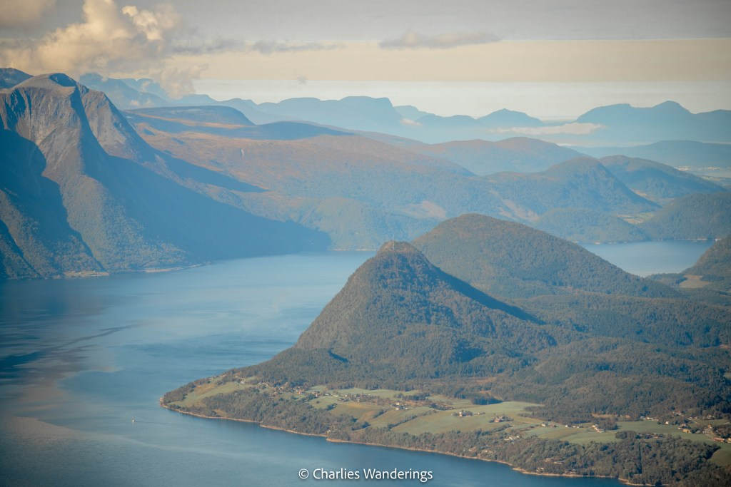 Romsdalseggen Ridge Hike - The Most Spectacular Hiking Trail In Åndalsnes