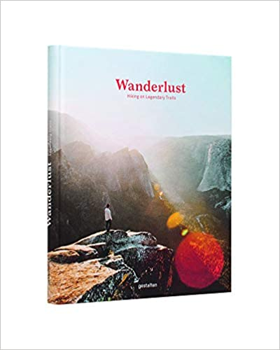 Travel Coffee Table Books for the Outdoor Lover