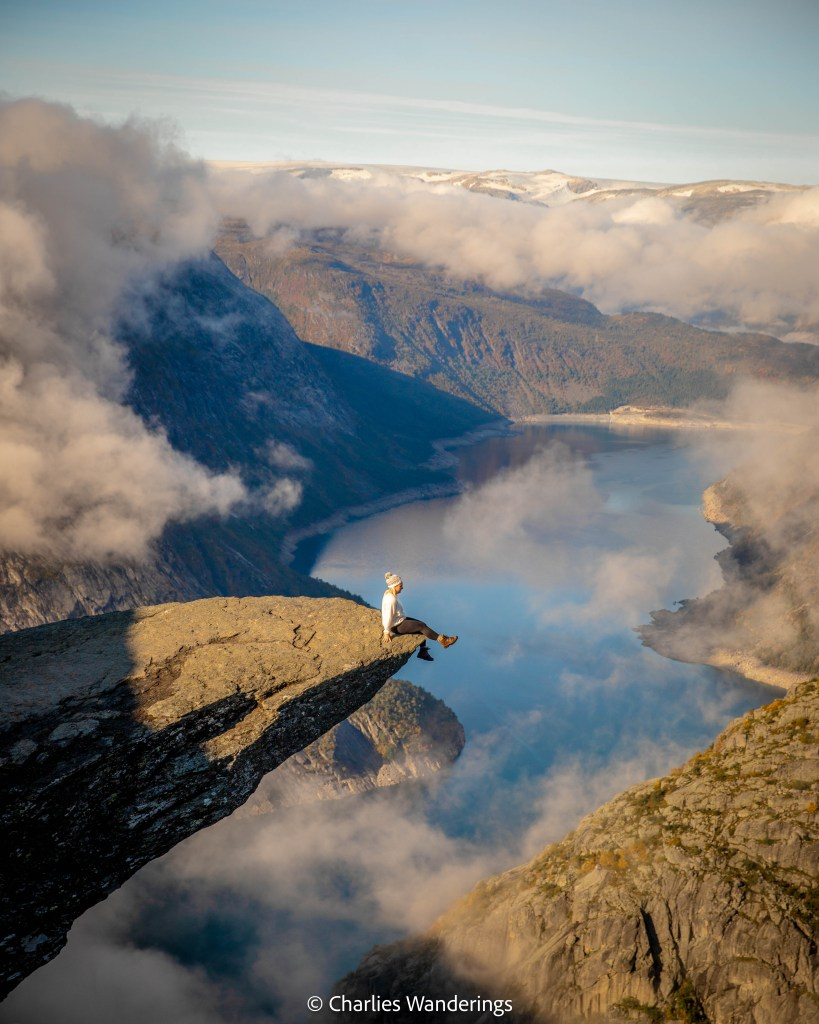 Norway Hiking Guide - 14 Best Day Hikes In Western Norway