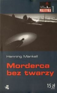 "Henning Mankell ""Morderca..."""