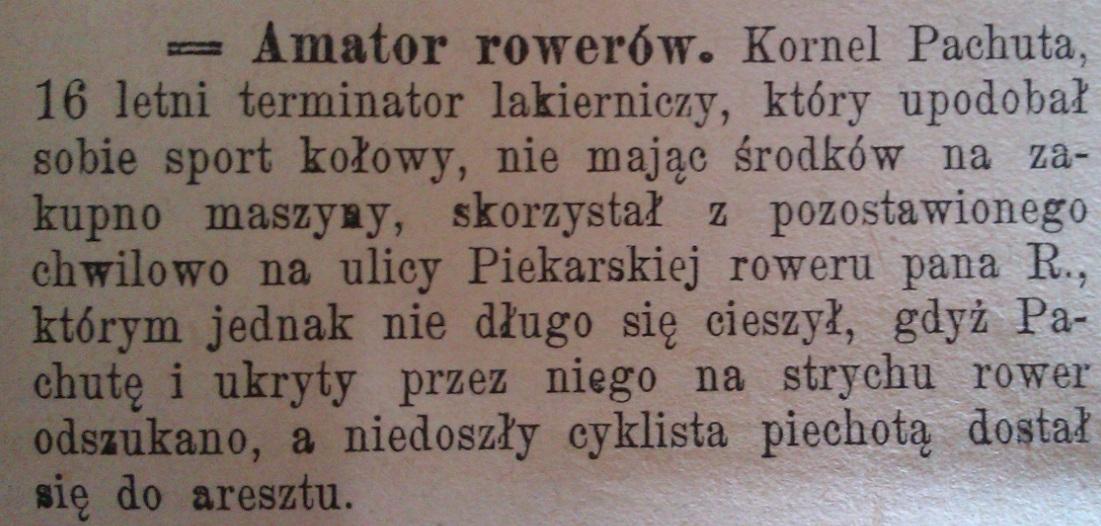 gazeta matrymonialna Rybnik