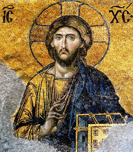 Szukanie fotek Jezusa w sieci jest bardzo pracochłonnym zajęciem. Źródło: wiki commons