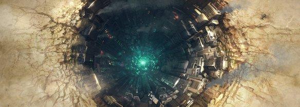 Rysunek pasuje klimatem do jednego opowiadania. Źródło: http://digital-art-gallery.com/picture/gallery/post_apocalyptic