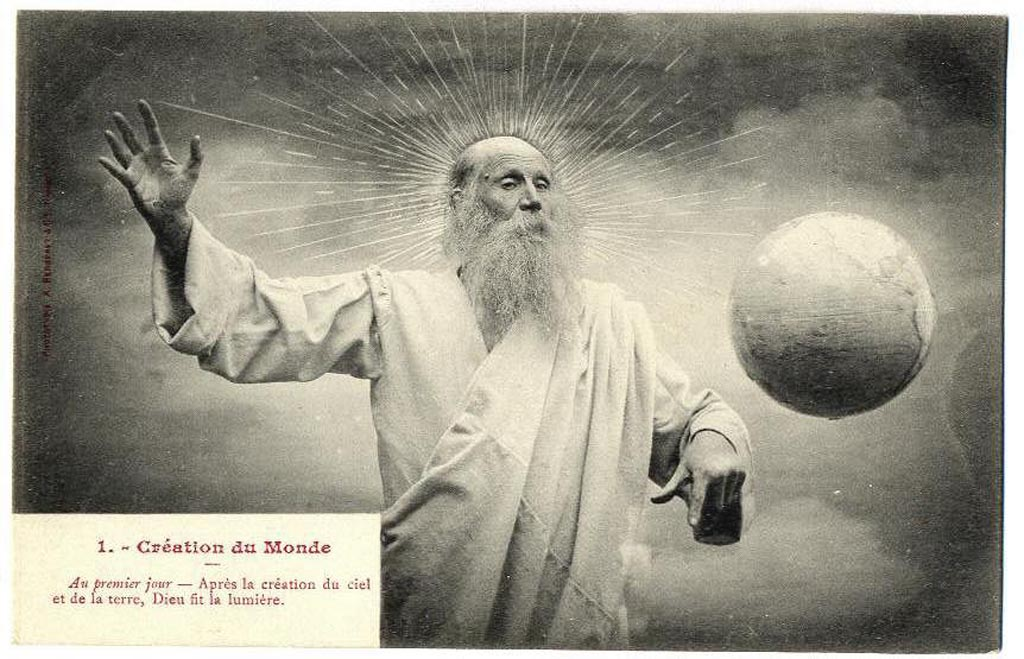 A tu stara francuska pocztówka. Źródło: https://flic.kr/p/a5ULxg