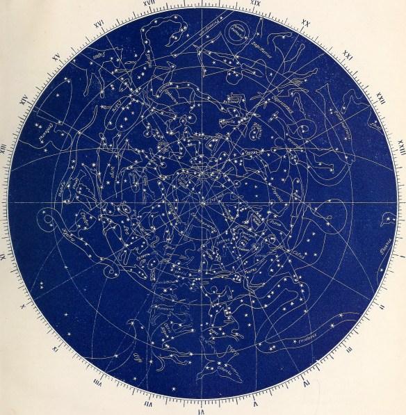 Czyżby to była książka do uprawiania czarnej magii? Czy raczej podręcznik astronomii Źródło: https://flic.kr/p/ov6YFR