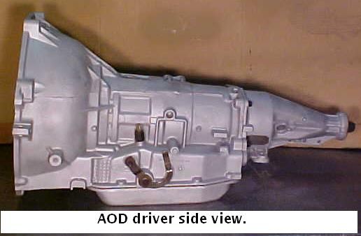 A4ld Solenoid Wiring Diagram Forde Aod Transmission