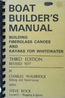 Fiberglass Boat Builders Manual