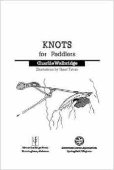 Knots for Paddlers 2001